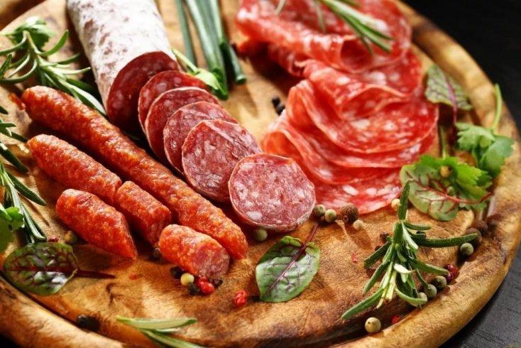 Продукты питания, от которых на время болезни лучше отказаться