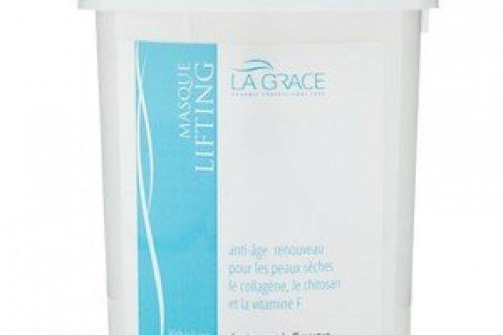Альгинатная маска «Лифтинг» La Grace Masque Lifting, 25 г Источник: irokez.com.ua