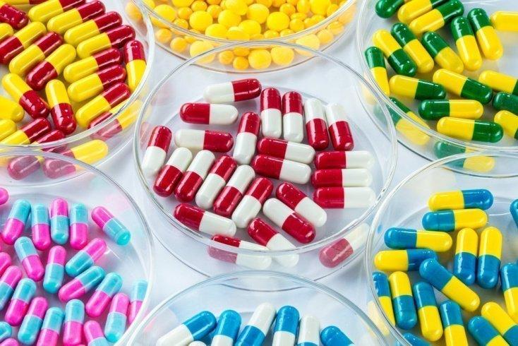 Антибиотики и память