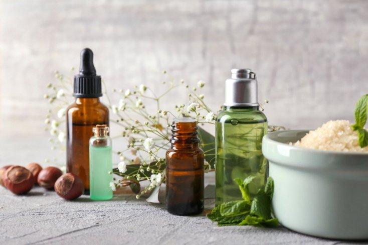 Лучшие ингредиенты натуральной косметики