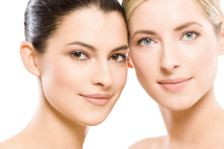 Выбирайте тональный крем с учетом типа кожи