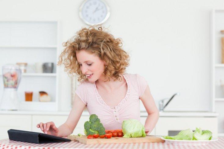Диета для похудения на цветной капусте