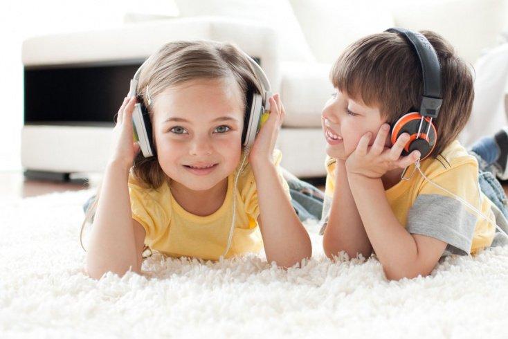 Музыка в развитии детей