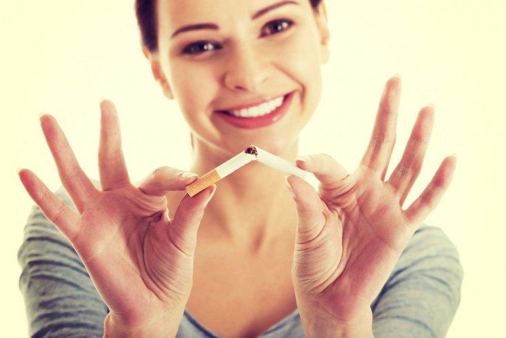Можно ли начинать курить после родов?