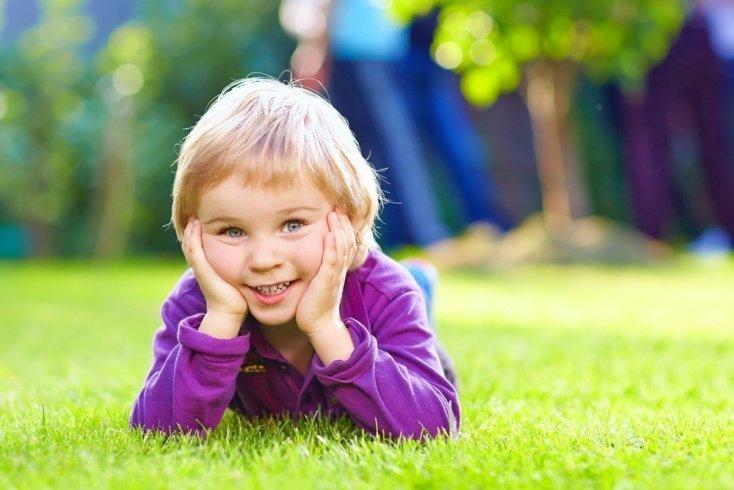 Как формируется самооценка у детей?