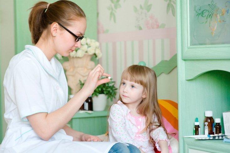Какие препараты используются в педиатрической практике?