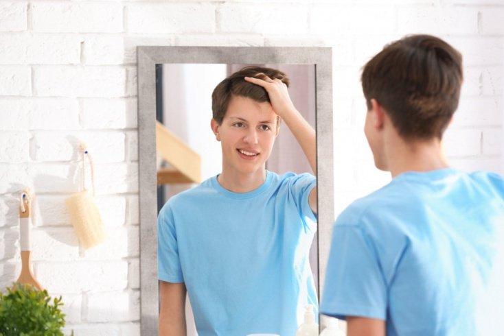 Внешний вид и гигиена подростков