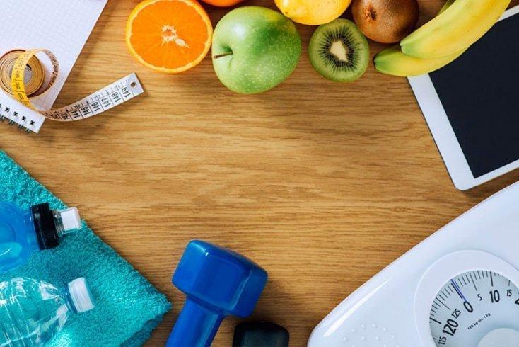 Что нужно для правильного похудения?