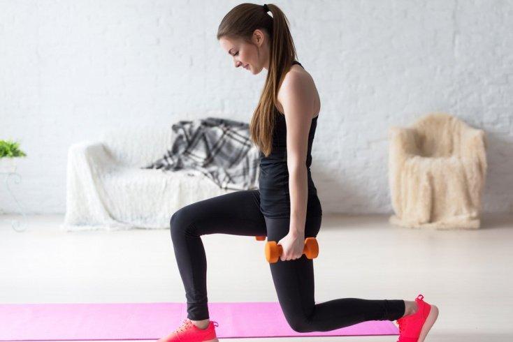 Наиболее эффективные фитнес-упражнения для проработки ягодичных мышц