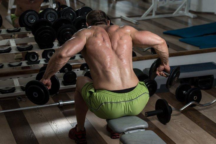 Основы фитнес-тренингов на рельеф
