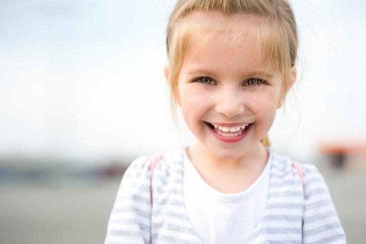 Щитовидная железа как дирижер развития малыша