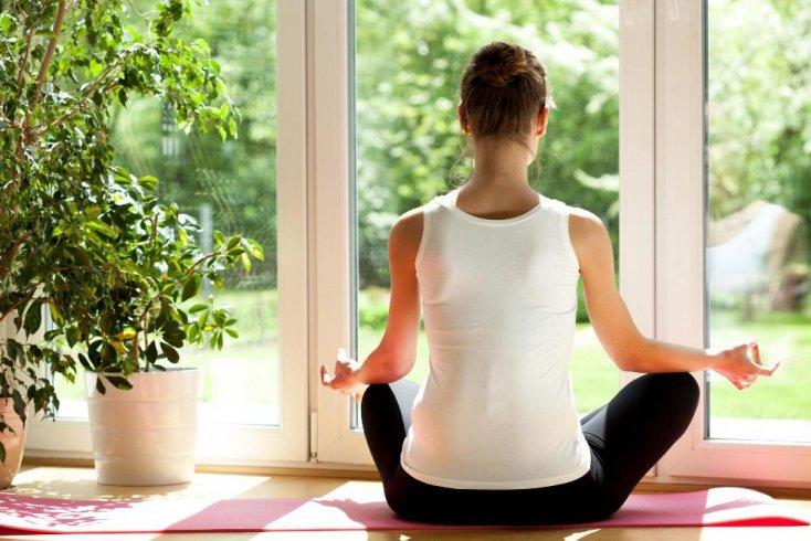Упражнения йоги для новичков