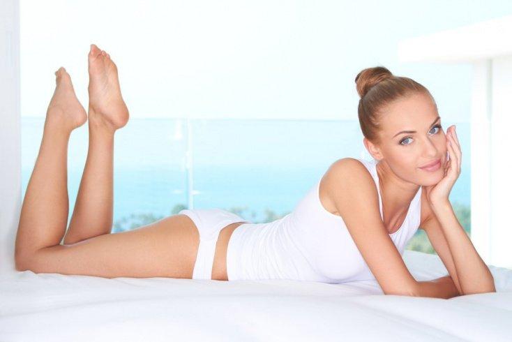 Секреты красоты — возраст кожи на различных участках тела