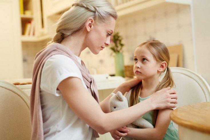 Не стоит отмахиваться от детей