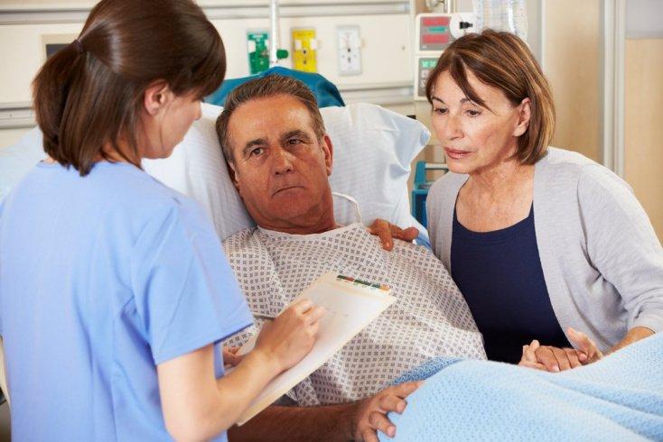 Особенности восстановления в пожилом возрасте