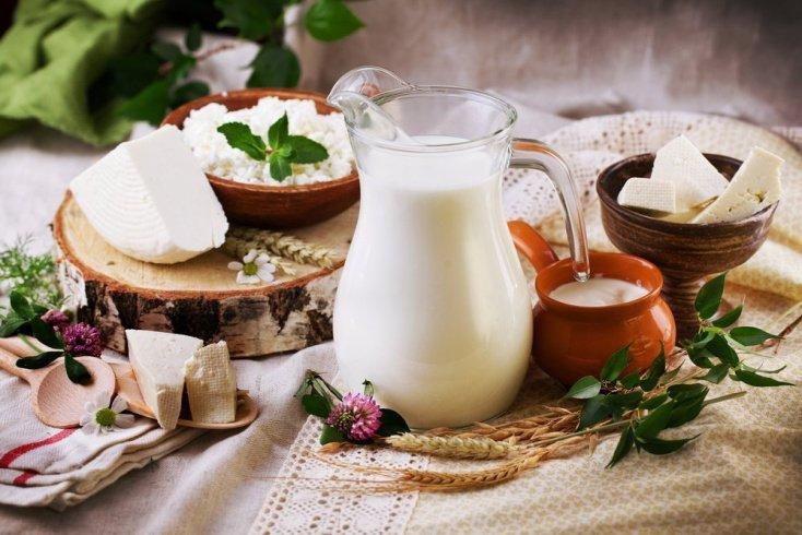 Продукты питания для красоты кожи