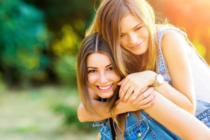 Как находить подруг и строить с ними хорошие отношения