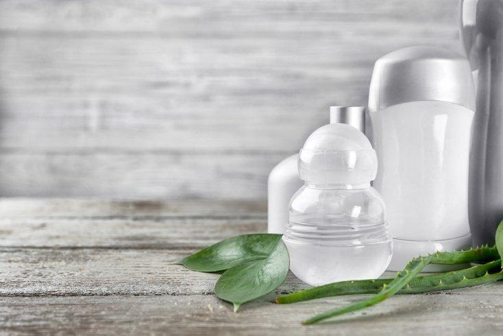 Чем опасны обычные дезодоранты