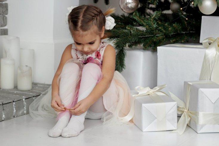 7. Сложный гаджет для маленького ребенка