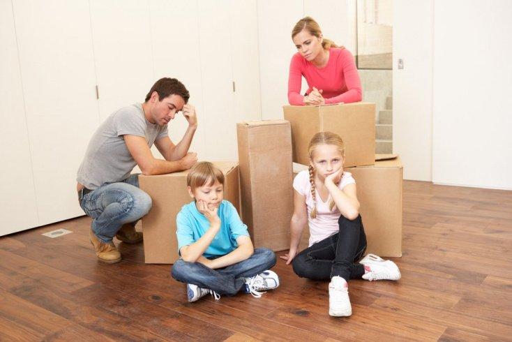 Мать и отец должны знать, что нужно ребенку