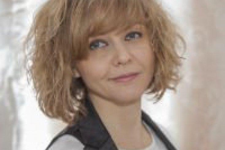 Юлия Жихарева, психолог детской клиники МЕДСИ на Пироговской