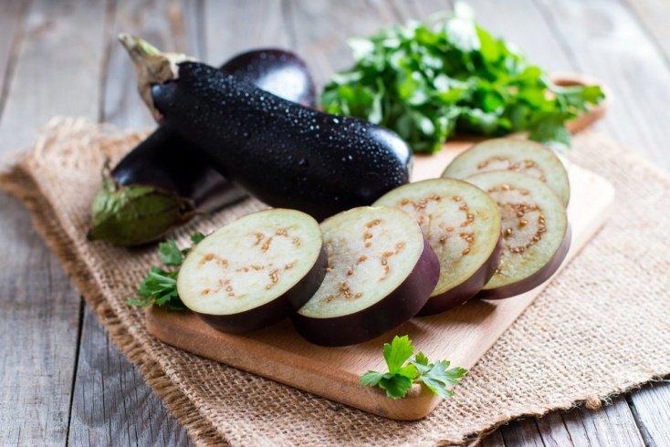 Вкусный баклажан: советы по предварительной обработке