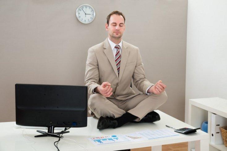 Контролируйте уровень стресса для профилактики запоров