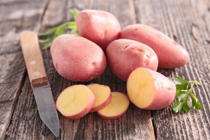 Общие правила выбора картофеля