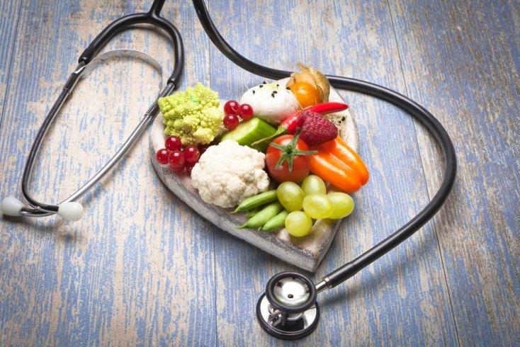 Питание при кардиомиопатии