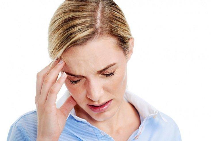 Признаки стресса перед выступлением