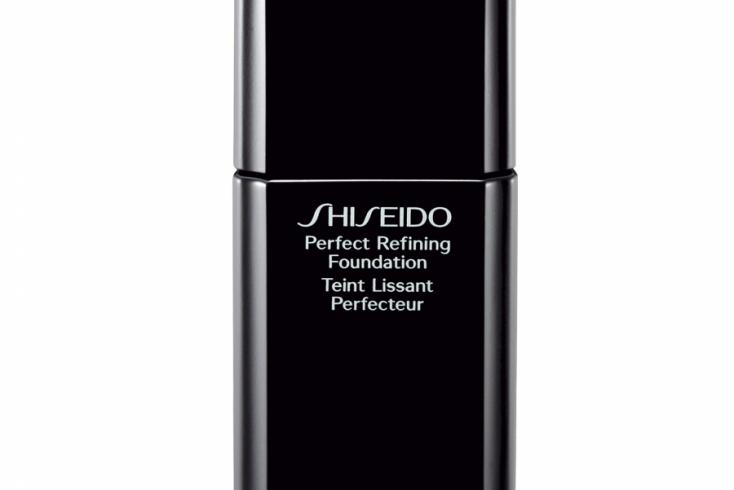 Выравнивающий тональный крем Shiseido Perfect Refining Foundation SPF 15, 30 мл Источник: pandaland.kz