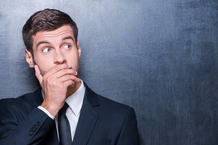Как распознать ложь по языку тела?