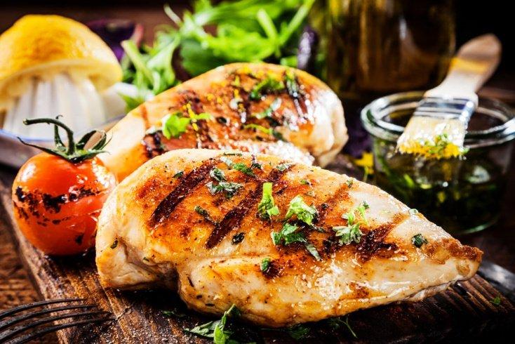 Диета при гастрите желудка: питание при повышенной кислотности