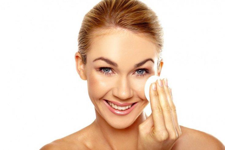 Для чистой и здоровой кожи: выбор ватных дисков