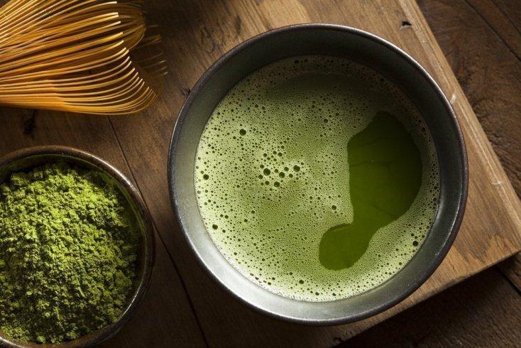 Рецепты масок на основе зеленого чая