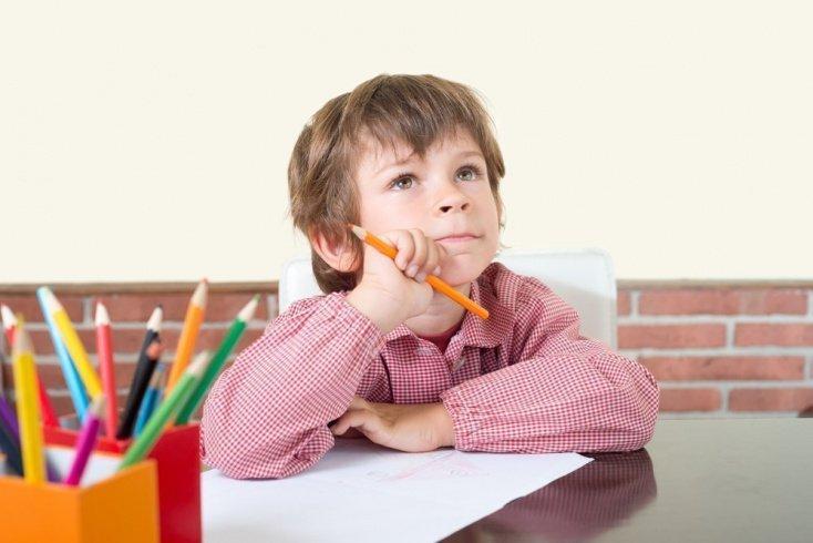 Признаки рассеянности у ребенка
