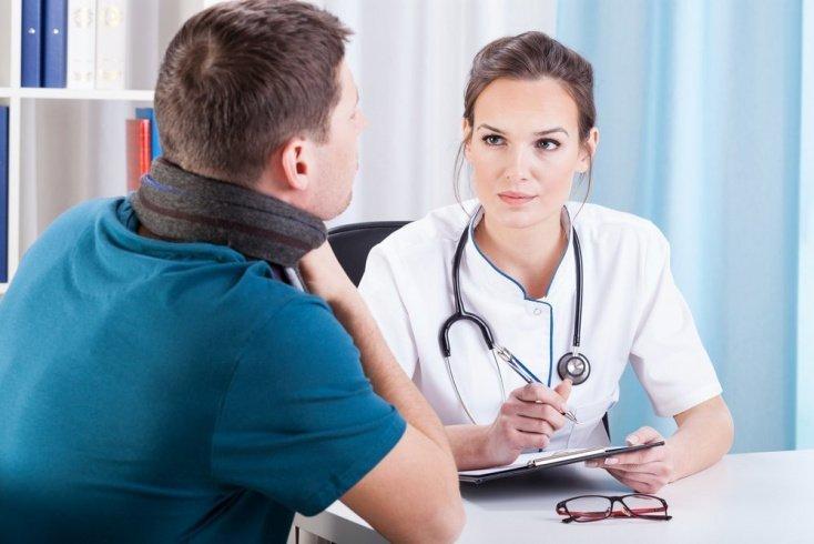 Симптомы при хроническом атрофическом ларингите