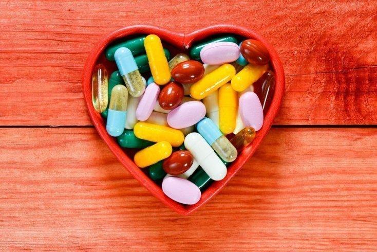 Нельзя забывать про лекарства
