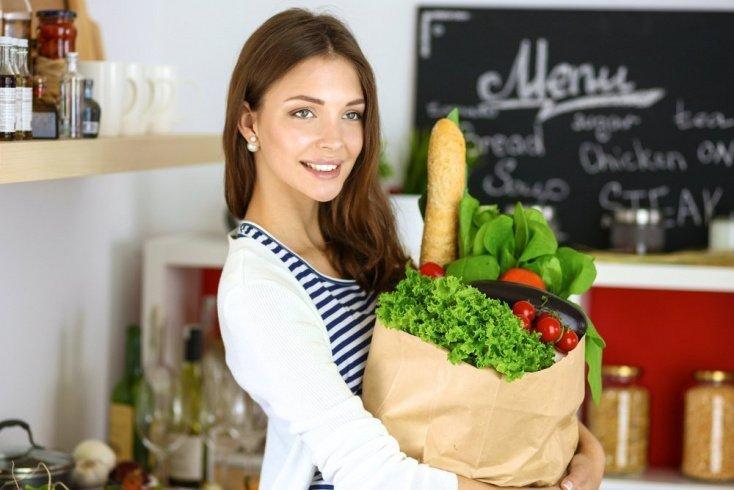 Вы покупаете только «здоровые» продукты