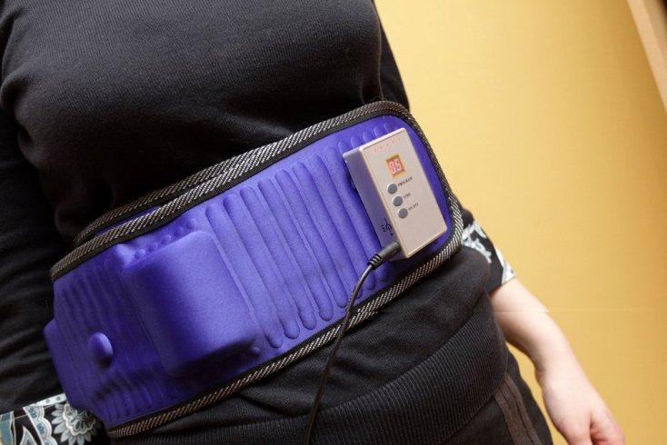 Вибромассажеры для борьбы с жировыми отложениями и целлюлитом