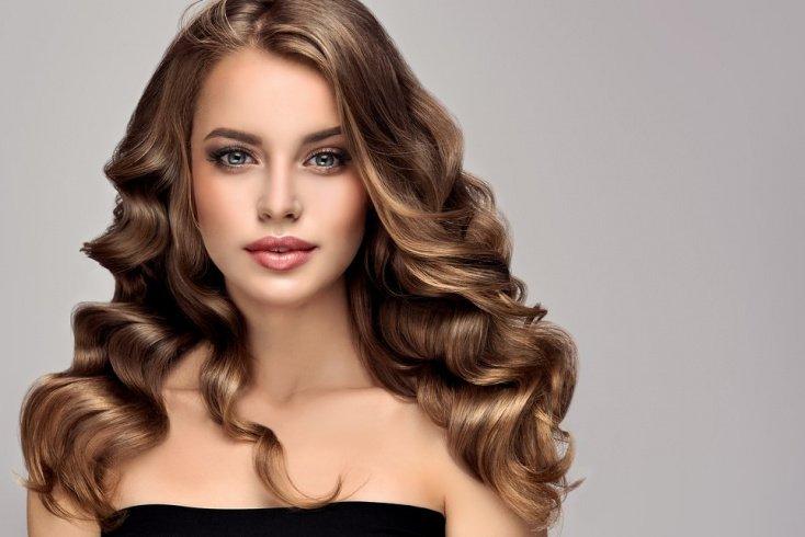 Натуральный русый: мягкий цвет волос для создания естественного образа