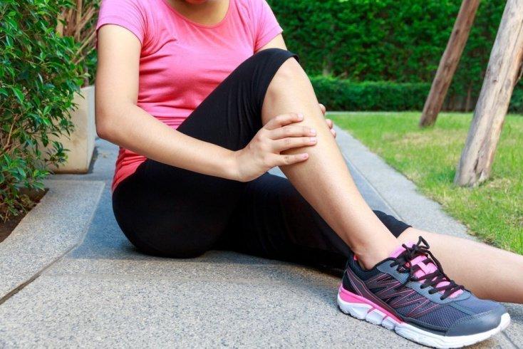 Взаимосвязь физических упражнений и болей в мышцах
