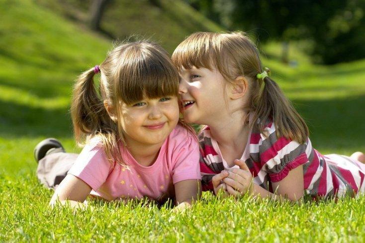 Как начинается и развивается дружба?