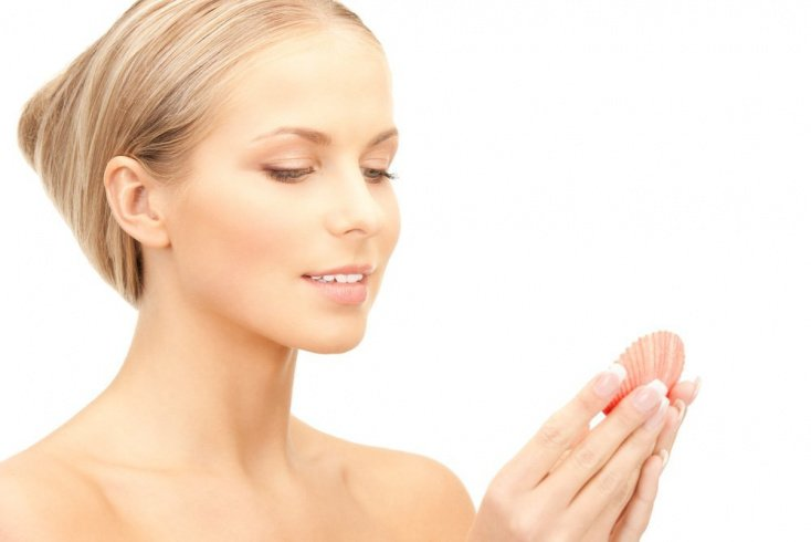 Правильно используйте базу под макияж