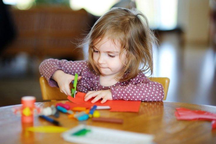 Правила проведения развивающих занятий с малышом