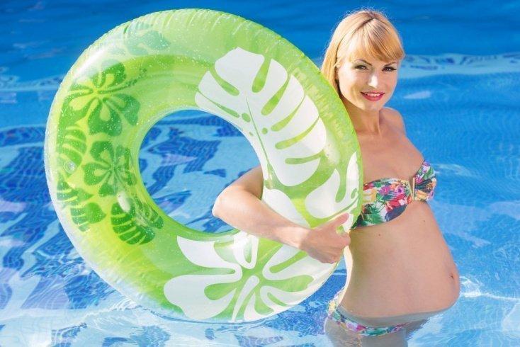 Поздний срок беременности (второй и третий триместры)