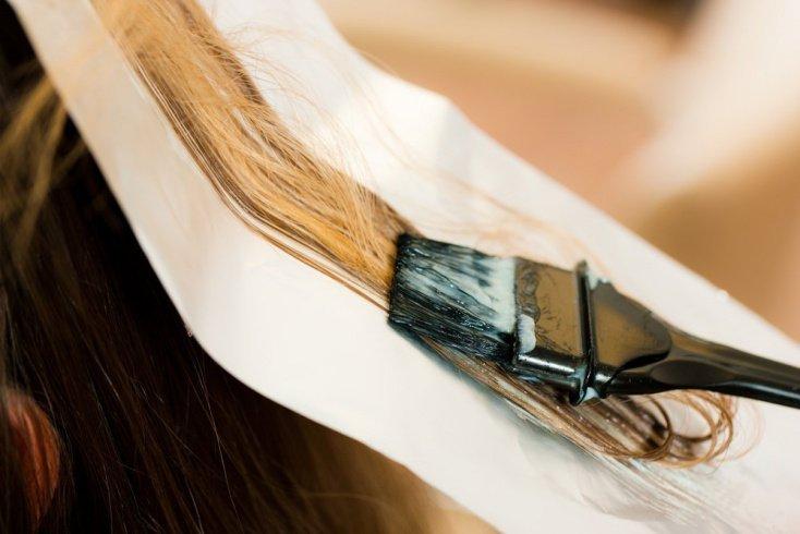 Мелирование — бережное окрашивание для красоты волос