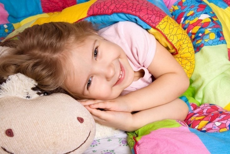 Биоритмы у детей
