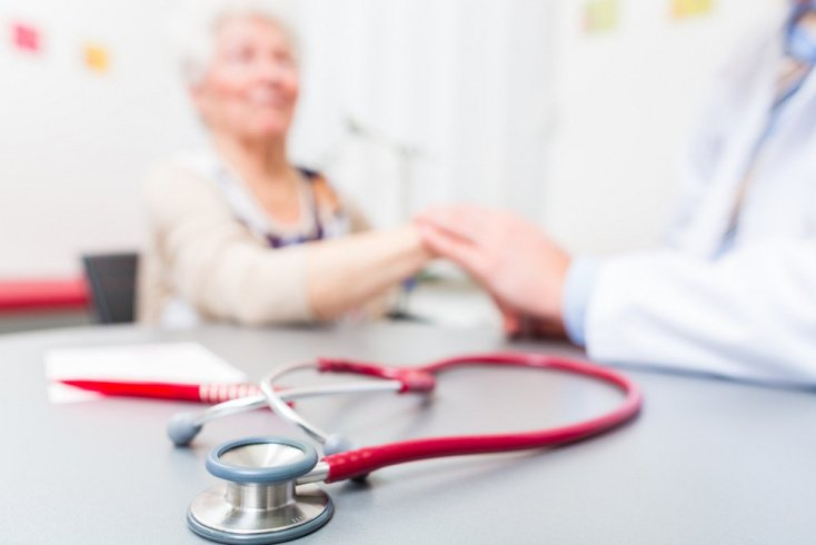 Риск ИБС и группа крови