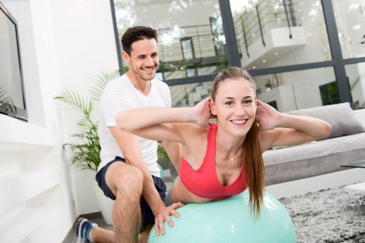 Принципы безопасных фитнес-тренировок